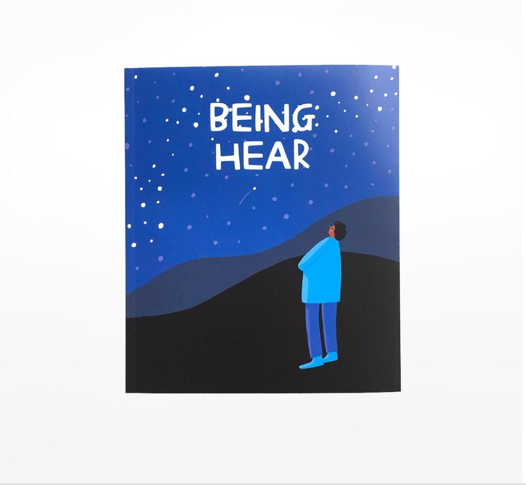 Being Hear